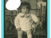 Feliks Dzierżanowski junior. Rok 1929.
