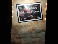Wystawa Ogród Balladyny - Narodowe Czytanie 2020