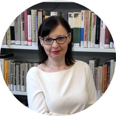 Elżbieta Abramczuk-Kalinowska Dyrektor